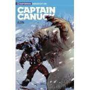 Captain Canuck Vol 01: Aleph, Paperback