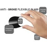 ARROWMATTIX 2.5D No Shatter Screen Guard Protector For Vivo V5 Plus