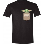 Star Wars: The Mandalorian - The Child (Pocket) T-shirt