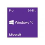 Microsoft Windows 10 Pro 64 bit Romanian,Licenta OEM FQC-08908