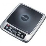 Prestige PIC 9.0 Induction Cooktop(Silver, Push Button)