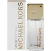 Michael Kors Sporty Citrus eau de parfum para mujer 50 ml