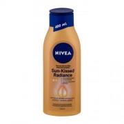 Nivea Sun-Kissed Radiance автобронзант 400 ml за жени