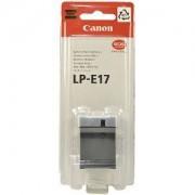 Canon Digitalkamera Batteri Canon 7.2V 1040mAh (LP-E17)