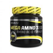 Biotech USA Mega Amino 3200 - 300 tabletta