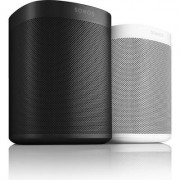 Two Room Set with Sonos One (two pack, 1 white, 1 black)
