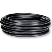 pipeplast Tubo Irrig. Ø 25mm/100mt Tubo Per Irrigazione Giardino Esterno Ideale Per Impianti Di Irrigazione Mt. 100 Ø Mm. 25