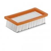 Плосък филтър за прахосмукачка за пепел