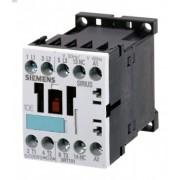 3RT1017-1AF02 Contactor 12A SIEMENS, 5,5KW / 400V, Tensiune Bobina 110V ac, 1NC
