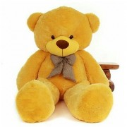 Oh Baby Baby Soft Toy 3 Feet Teddy Bear Birthday Gift Washable Teddy For Your Baby SE-ST-120