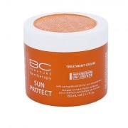 Schwarzkopf BC Bonacure Sun Protect Haarbalsam mit Sonnenschutz 150 ml für Frauen