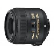 Nikon Objetivo NIKON Dx Af-S Micro 40mm. F2,8G (Encaje: Nikon F - Apertura: f/2.8 - f/22)