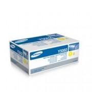ORIGINAL Samsung toner giallo CLT-Y5082S SU533A ~2000 Seiten standard