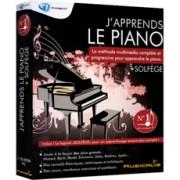 J'apprends le piano
