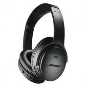 Bose Słuchawki bezprzewodowe BOSE QuietComfort 35 II Czarny