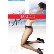 Marilyn - Sheer-to-waist tights Riviera 8 denier
