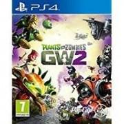 Electronic Arts Plants vs Zombies: Garden Warfare 2 (PS4)