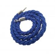 Cordone Blue Classic cromo lucido - STOP44-B