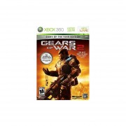 Gears Of War 2 Game Of The Year Edition The Complete Collection