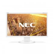 NEC multisync e233wmi white Cucine a gas Elettrodomestici