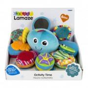 Lamaze- Caracatita cu activitati