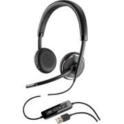 Plantronics Blackwire C520 Wideband USB Професионални Слушалки