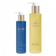 BABOR CLEANSING HY-ÖL & Phytoactive Combination
