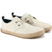 Ben Sherman Espadrilles For Men(Beige)