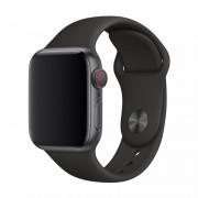 Devia Řemínek pro Apple Watch 38mm / 40mm - Devia, Sport Black