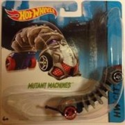 Jucarie Hot Wheels Mutant Machines Cyborg Crusher
