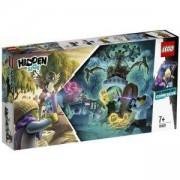 Конструктор Лего Хайдън Сайд - Мистерия на гробищата, LEGO Hidden Side, 70420