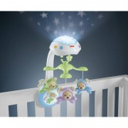 Fisher-Price Fisher PriceSängmobil, Butterfly Dreams 3-in-1