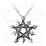 colier Chaosagram - ALCHEMY GOTHIC - P650