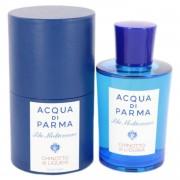 Blu Mediterraneo Chinotto Di Liguria by Acqua Di Parma Eau De Toilette Spray (Unisex) 5 oz