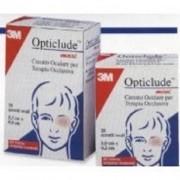 3M Opticlude Cerotti Oculari Junior 20pz
