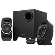Boxe Creative T3250W 2.1, Bluetooth 3.0, Stereo, (Negru)