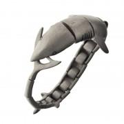 Ametallo Bracelets Exotic Mens Megalos 0073sb Stainless Steel 316l