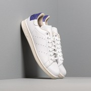 adidas Stan Smith Ftw White/ Energy Ink/ Off White