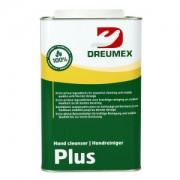 Dreumex B.V. Dreumex Handreiniger Plus, Reinigungsgel für hartnäckigen Schmutz, 4,5 Liter - Kanne, ohne Pumpe