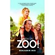Avem un zoo - Benjamin Mee