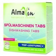 AlmaWin Öko gépi mosogatószer tabletta - 25db