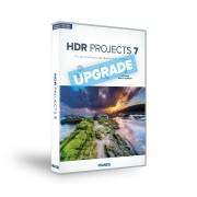 FRANZIS.de (ausgenommen sind Bücher und E-Books) HDR projects 7 - Upgrade von Vorversionen