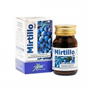 Aboca Mirtillo Plus Opercoli, 70 opercoli da 370 mg