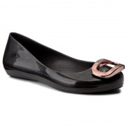 Балеринки ZAXY - Pop Charm Fem 81999 Black/Rose 90504