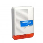 Sirena de exterior magnetdinamica Cerber SA-11