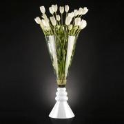 Aranjament floral SERENA TULIP, 120cm