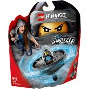 Lego Ninjago: Nya: Maestra del Spinjitzu (70634)