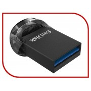 USB Flash Drive 64Gb - SanDisk Ultra Fit SDCZ430-064G-G46