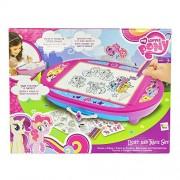 Hasbro Little Pony Light and Trace (Multicolour)