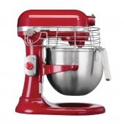KitchenAid professionele mixer-keukenrobot rood 6,9ltr